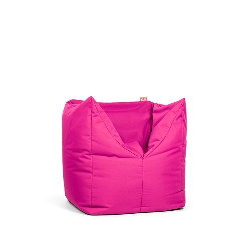 Tuli 3Color Nesnímateľný poťah - Polyester Ružová