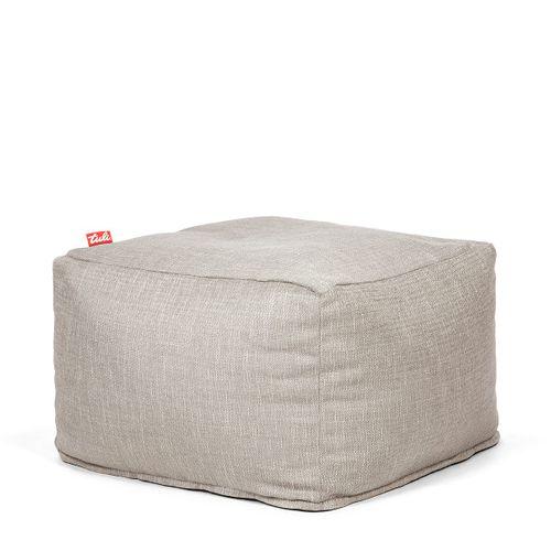 Tuli Block Snímateľný poťah - Natural Linen