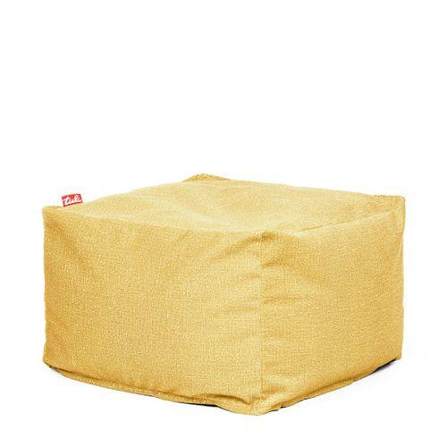 Tuli Block Snímateľný poťah - Soft Yellow