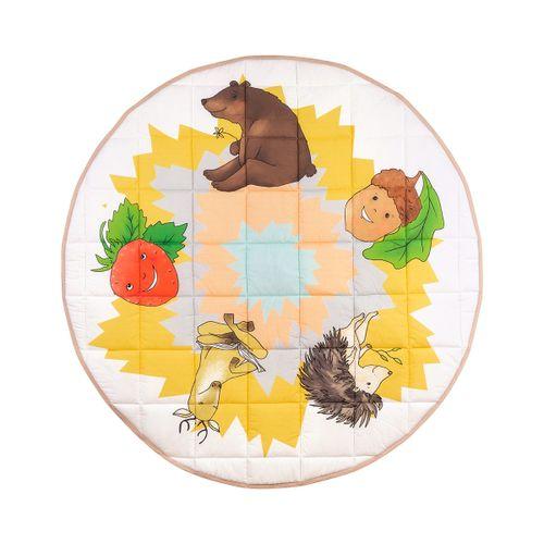 Tuli Hracia deka - Lesné tajomstvá