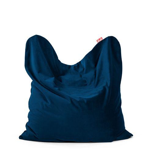 Tuli Smart Náhradný obal - Zamat Kráľovská modrá