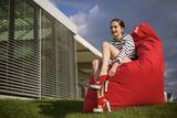 Tuli Smart Snímateľný poťah - Polyester Vzor Puojd Jeseň