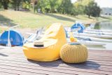 Tuli Relax - Soft Yellow