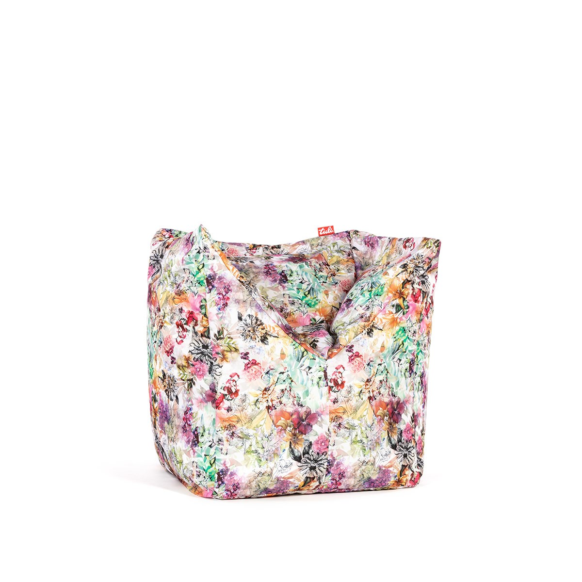Tuli 3Color Snímateľný poťah - Polyester Vzor Lily