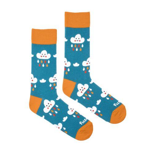 Dospelácke ponožky UNISEX - Mrákoty