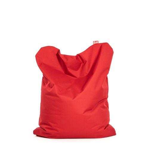 Tuli Funny Nesnímateľný poťah - Polyester Tmavá červená