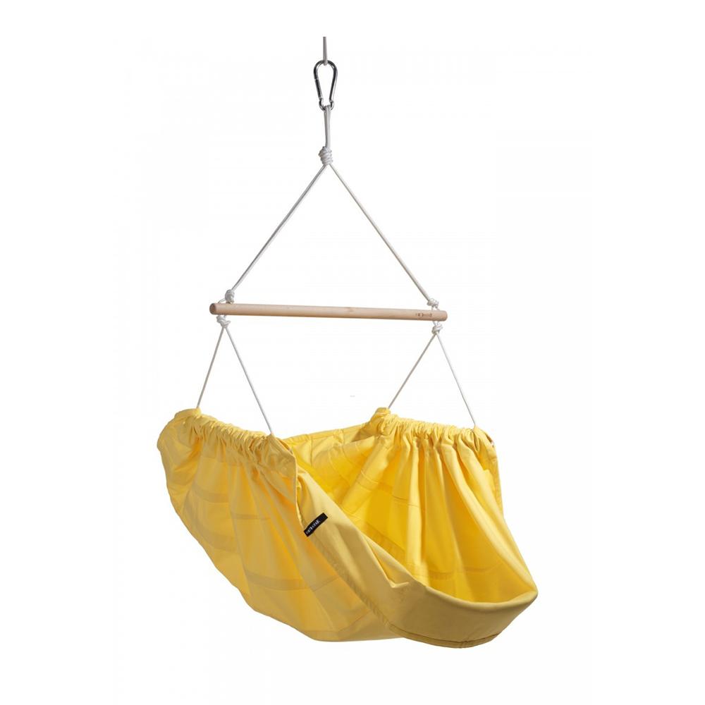 Hojdavak Maxi - Žltá