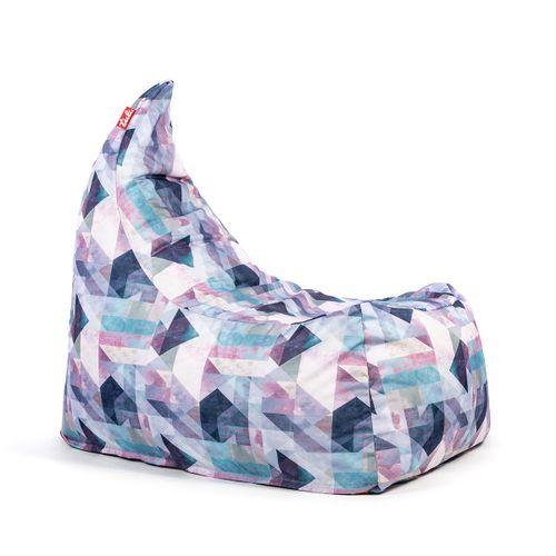 Tuli Kanoe Snímateľný poťah - Polyester Vzor Pastel