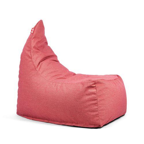 Tuli Kanoe Snímateľný poťah - Soft Red