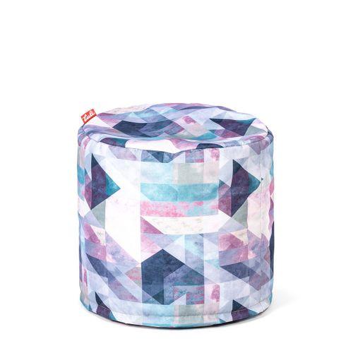 Tuli Otto Snímateľný poťah - Polyester Vzor Pastel