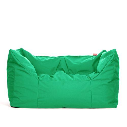 Tuli 3Color Double Nesnímateľný poťah - Polyester Svetlo zelená