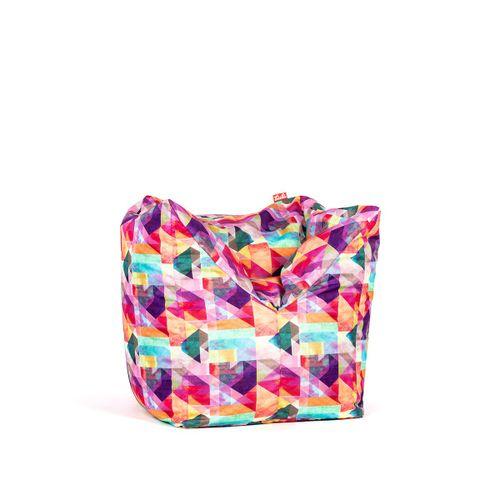 Tuli 3Color Snímateľný poťah - Polyester Vzor Fresh