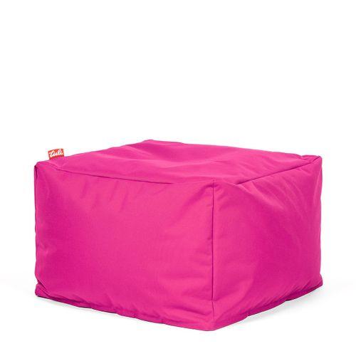 Tuli Block Nesnímateľný poťah - Polyester Ružová