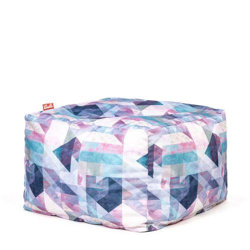 Tuli Block Snímateľný poťah - Polyester Vzor Pastel