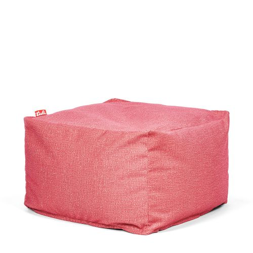 Tuli Block Snímateľný poťah - Soft Red