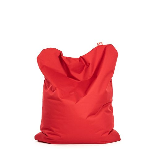 Tuli Funny - Polyester Tmavá červená