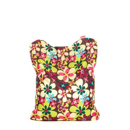 Tuli Funny - Polyester vzor Puojd jeseň