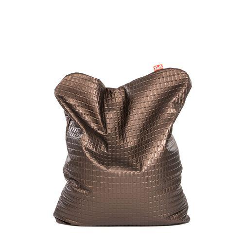 Tuli Funny Nesnímateľný poťah - Syntetická koža Luxury Hnedá