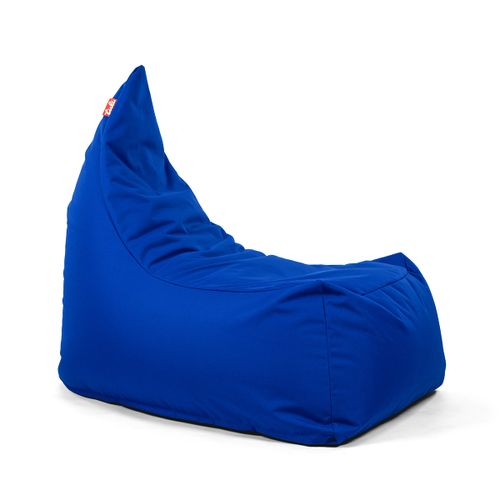 Tuli Kanoe Nesnímateľný poťah - Polyester Modrá