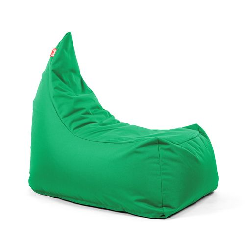 Tuli Kanoe Nesnímateľný poťah - Polyester Svetlo zelená