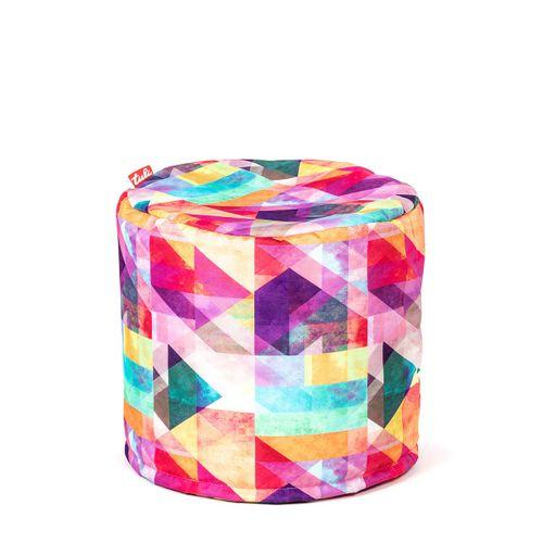Tuli Otto Snímateľný poťah - Polyester Vzor Fresh