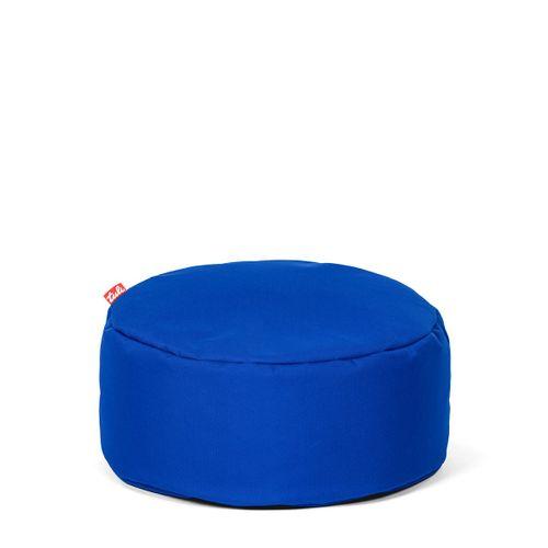 Tuli Puf Nesnímateľný poťah - Polyester Modrá