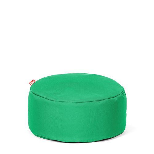 Tuli Puf - Polyester Svetlo zelená