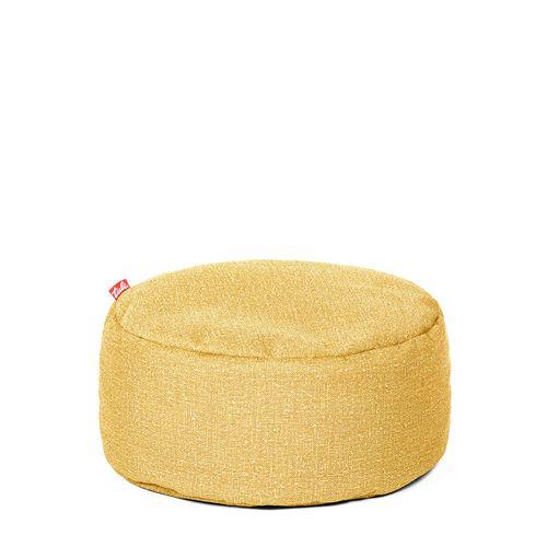 Tuli Puf Nesnímateľný poťah - Soft Yellow