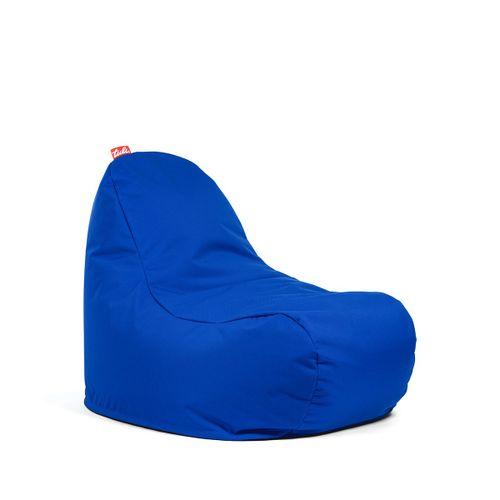 Tuli Relax Nesnímateľný poťah - Polyester Modrá