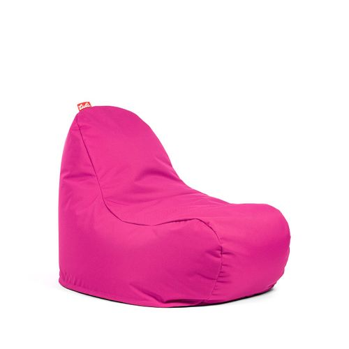 Tuli Relax Nesnímateľný poťah - Polyester Ružová
