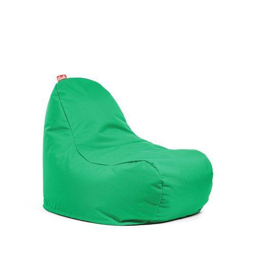 Tuli Relax Nesnímateľný poťah - Polyester Svetlo zelená