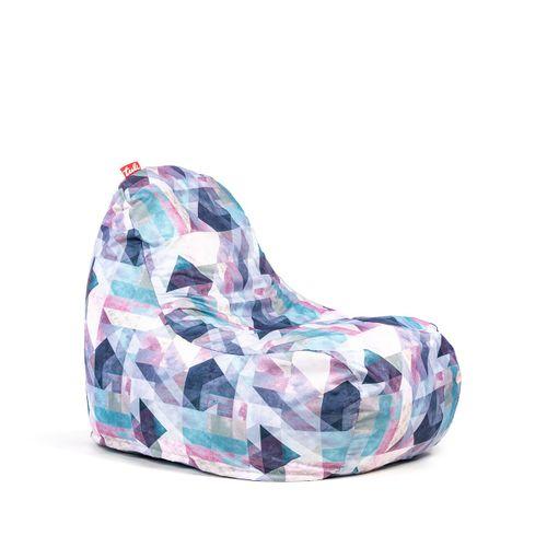 Tuli Relax Snímateľný poťah - Polyester Vzor Pastel