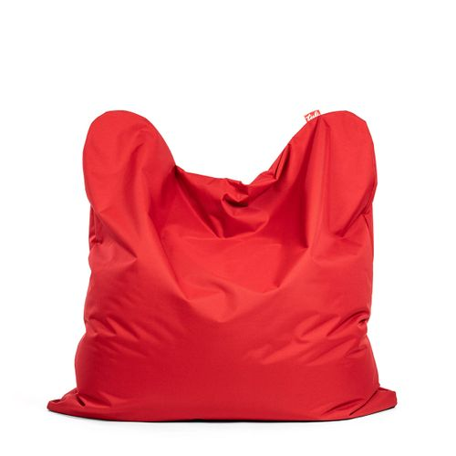 Tuli Smart Nesnímateľný poťah - Polyester Tmavá červená
