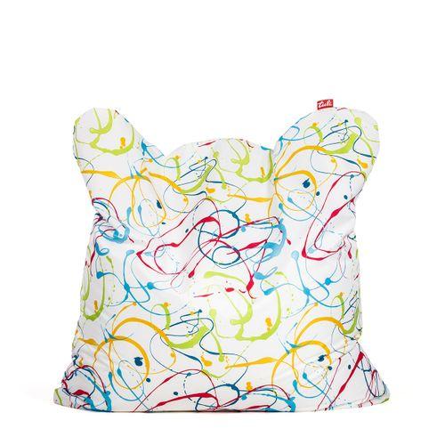 Tuli Smart Snímateľný poťah - Polyester Vzor Fŕkaná