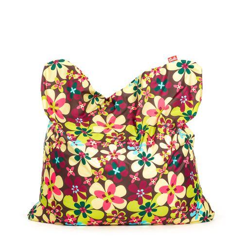 Tuli Smart - Polyester vzor Puojd jeseň