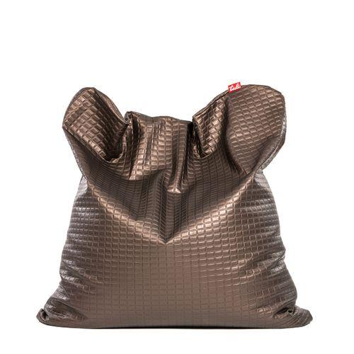 Tuli Smart Nesnímateľný poťah - Syntetická koža Luxury Hnedá