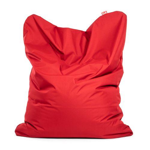Tuli Sofa Nesnímateľný poťah - Polyester Tmavá červená