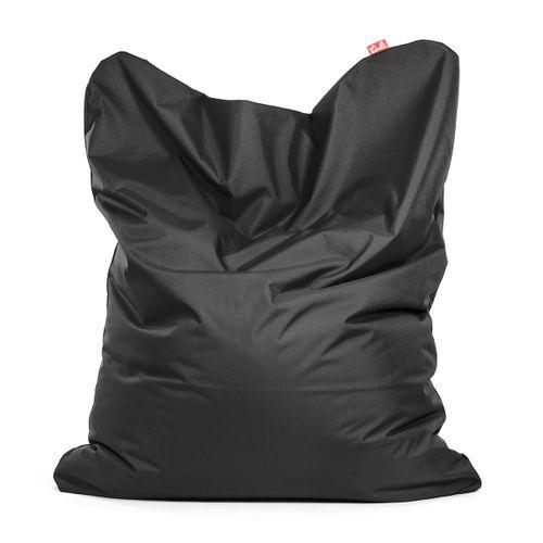 Tuli Sofa Nesnímateľný poťah - Polyester Tmavo sivá