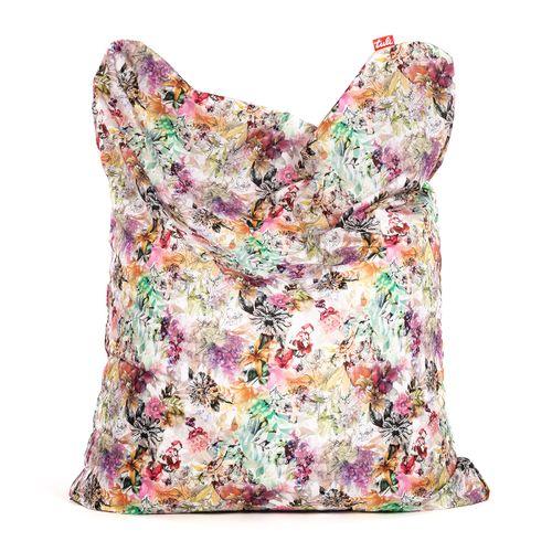 Tuli Sofa Snímateľný poťah - Polyester Vzor Lily