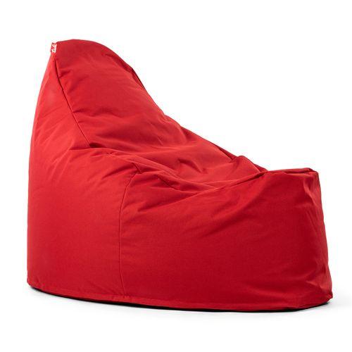 Tuli SuperModel Náhradný obal - Polyester Tmavá červená