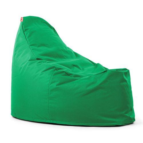 Tuli SuperModel Nesnímateľný poťah - Polyester Svetlo zelená