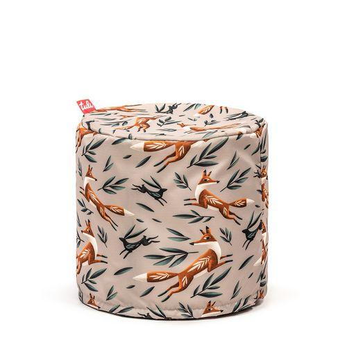 Tuli Otto Snímateľný poťah - Polyester Vzor Forest