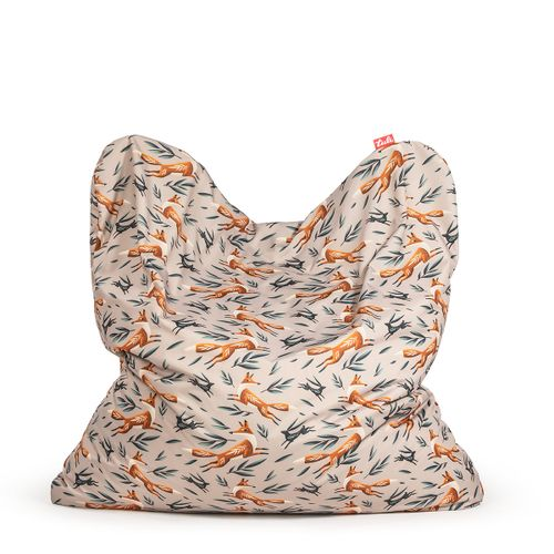 Tuli Smart Náhradný obal - Polyester Vzor Forest