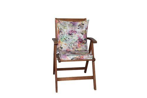 Tuli Záhradný set Snímateľný poťah - Polyester Vzor Lily