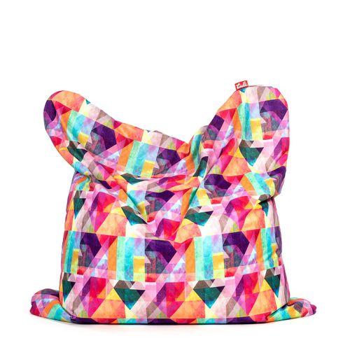 Tuli Smart - Polyester vzor Fresh