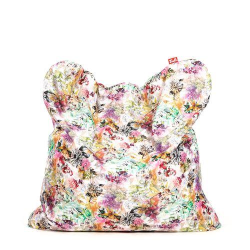 Tuli Smart Snímateľný poťah - Polyester Vzor Lily