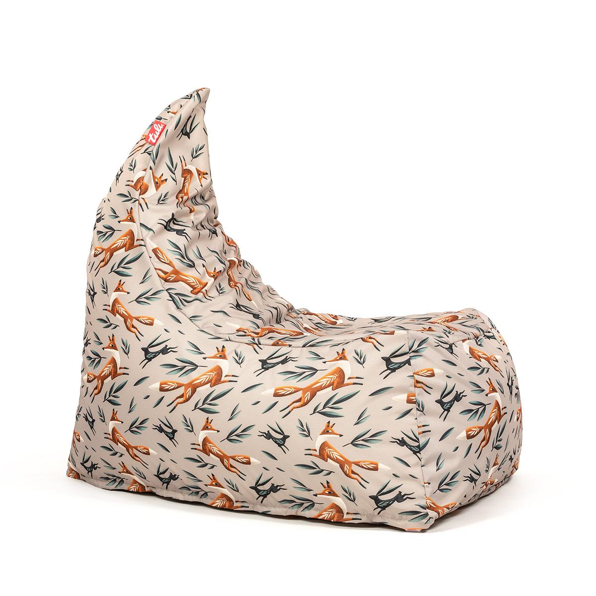 Tuli Kanoe Snímateľný poťah - Polyester Vzor Forest