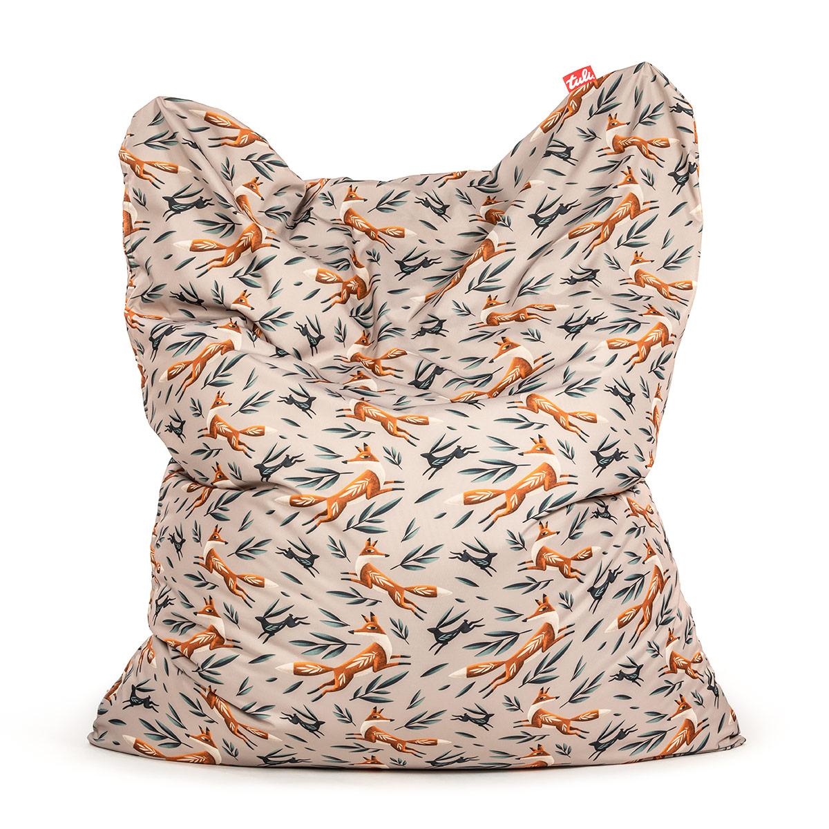 Tuli Sofa Snímateľný poťah - Polyester Vzor Forest