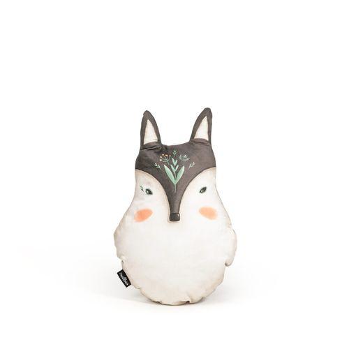Tuli VankúŠik - Wolfy