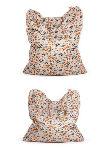 Výhodný set Sofa a Smart Polyester vzor Forest